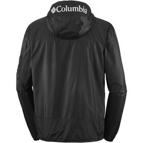 Columbia Challenger Windbreaker Jacket Men black